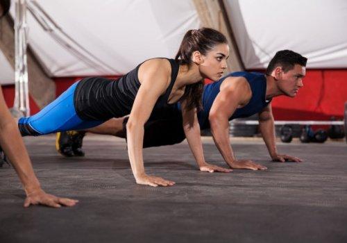 L'échauffement en Musculation