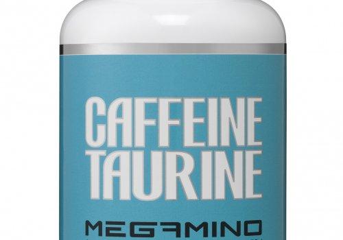 Caféine - Taurine :…